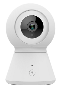 Megapixall Wi-Fi Smart Home Auto-tracking Camera